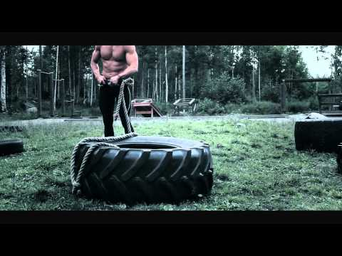 Motivational Workout Video - At the end of pain