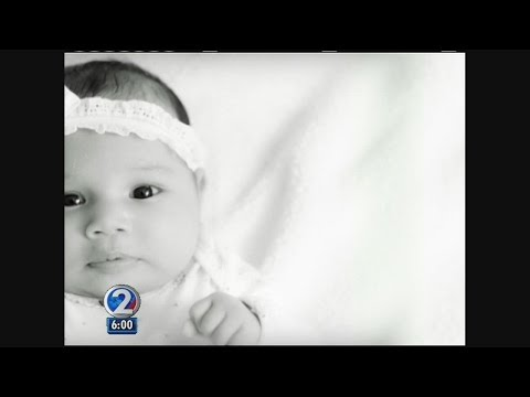 Feds change baby's name after it fails to fit on Social Security card