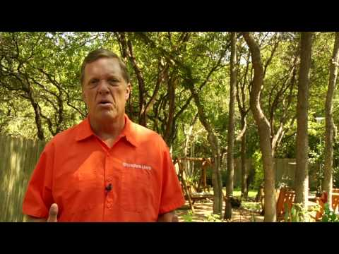 Lawn Care & Design : How to Buy a Riding Lawn Mower