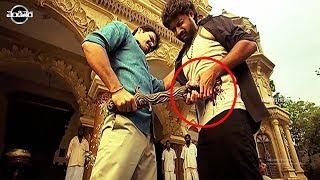 Kalyan Ram Superb Movie Ultimate Climax SCene | Telugu Videos | Vendithera