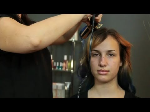 Popular Women's Hairstyles for Oval Faces : Styling Tips for Long Hair