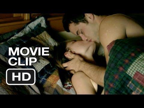 Xxx Mp4 A Teacher Movie CLIP Someone 39 S Here 2013 Drama Movie HD 3gp Sex