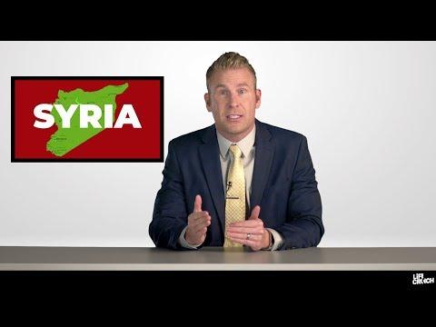 Syria   E13   Life Crunch