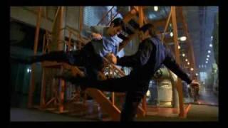 The One Trailer- Jet Li