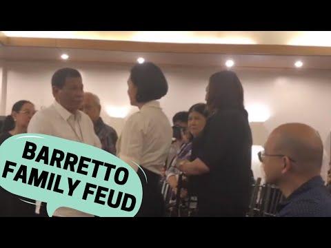 Xxx Mp4 Saksi Gretchen At Marjorie Barretto Nag Away Sa Lamay Ng Kanilang Ama 3gp Sex