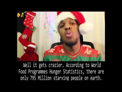 Feed World Christmas