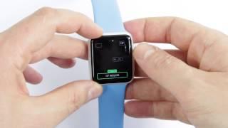 Apple Watch Zifferblatt Watchface Einrichten Und Akkulaufzeit