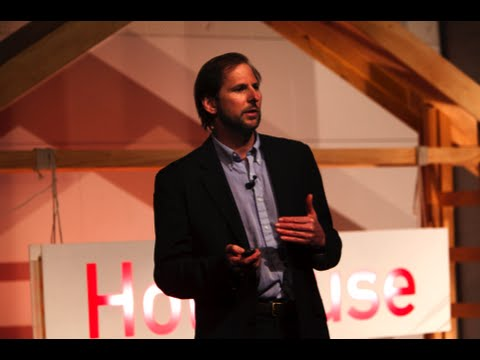 A Zero Carbon Australia - Stephen Bygrave of Beyond Zero Emissions - HotHouse ENERGY
