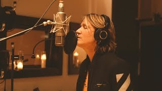 "Keith Urban - The Story Behind the Recording of ""Burden"""