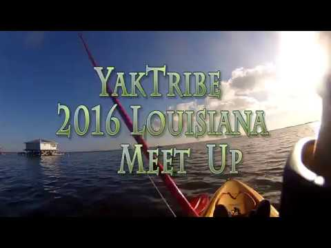 Yaktribe Meet Up Louisiana(Lake Hermitage)