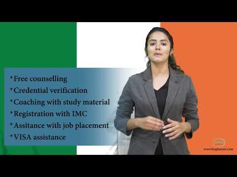Doctor Jobs In Ireland