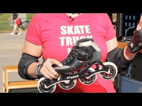 Speed Skating Techniques | Roller-Skate