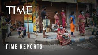 COVID-19: 265 Million Face Hunger In 'Unprecedented' Crisis, World Food Program Warns | TIME