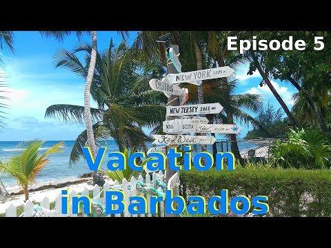 Vacation in Barbados - Episode 5