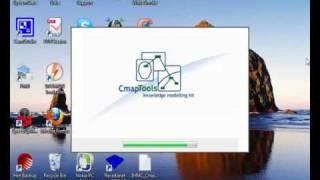 Como instalar o CmapTools?