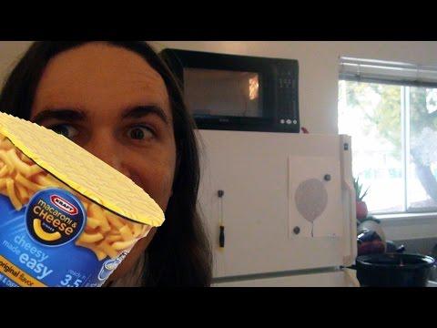 How to Microwave Kraft Mac & Cheese in 15 Easy Steps