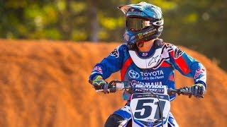 """Motocross Motivation 