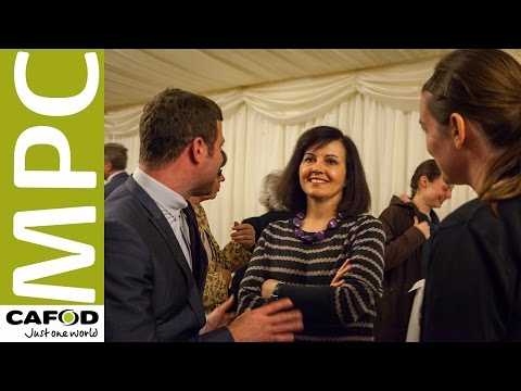 CAFOD: How to lobby your MP with CAFOD
