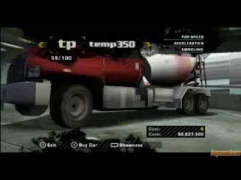 Need for Speed Most Wanted PS2 hacked save  police  traffic and bonus cars