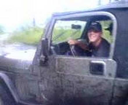 Mudding in NC