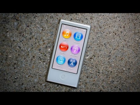 How to Listen to Apple Music on iPod Nano