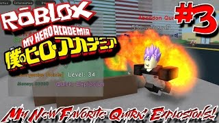 THE CRAZIEST QUIRK OF THE PHOENIX! | Roblox: Blox no Hero Academia