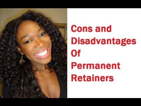 {#183}  Cons of Permanent Retainers