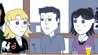 Chris Strikes Out - Rooster Teeth Animated Adventures
