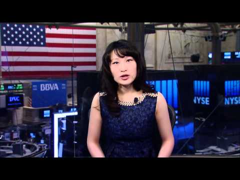 February 13, 2015 Financial News - Business News - Stock Exchange - NYSE - Market News