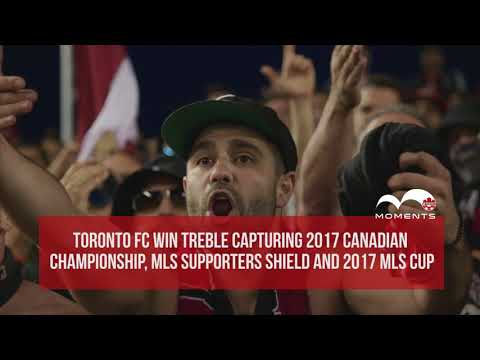 2017 Canada Soccer Moments