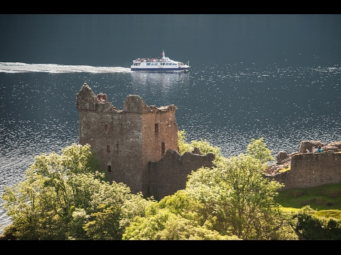 Experience Loch Ness by Jacobite