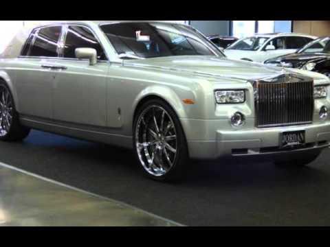 2006 Rolls-Royce Phantom for sale in milwaukie, OR