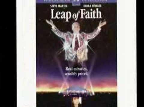 Change in my life - Leap of Faith - Lyrics