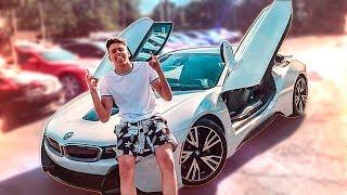 Descargar Meu Novo Carro Bmw I8 Jonvlogs Mp3 Para Tu Celular Gratis