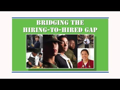 Virginia Employment Commission Bridge to Employment