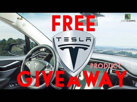 Free TESLA COIL LIGHTER! - Free Giveaway!