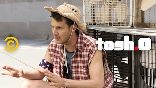 Tosh.0 - CeWEBrity Profile - Catfish Cooley