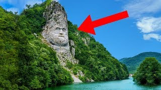Download Archaeologists Found The BIGGEST Rock Carving Ever Made! Video
