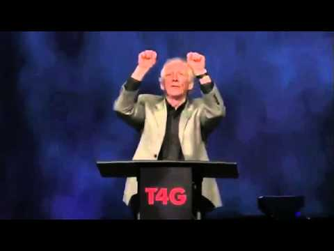 John Piper - Some predestined, some deceived