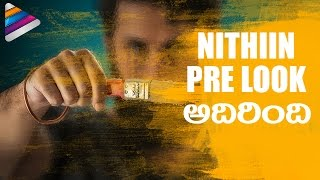 Nithiin 24 Movie Pre Look | Hanu Raghavapudi | #Nithiin24 Movie First Look on March 30th