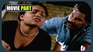 Malayalam movie Chenchayam scene   Dramatic Climax