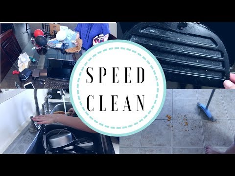 SPEED CLEAN + HOW TO CLEAN YOUR WATER/ICE DISPENSER