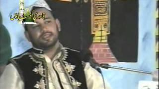 Meri umar madinay de Irfan Haidari