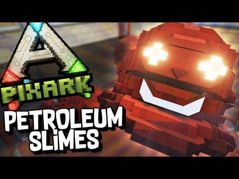 PETROLEUM SLIMES - PixARK #20