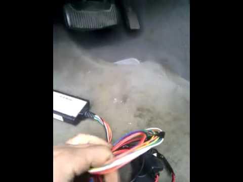Dealer GPS/Cutoff switch