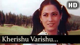 Kherishu Varishu - Harjaee Songs - Randhir Kapoor - Tina Munim - Asha Bhosle