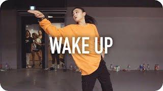Wake Up - Travis Scott / Yoojung Lee Choreography
