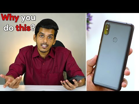 Redmi Note 6 Pro Impressions after 72 hours! Performance, Camera, Battery Life!