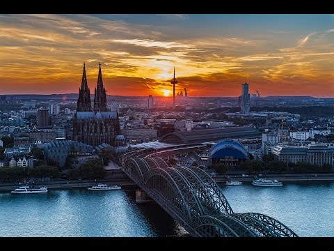 Places to see in ( Cologne - Germany )