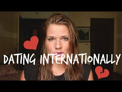 Dating Across Borders || My Story